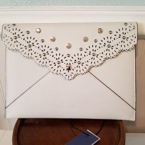 NWT Rebecca Minkoff envelope clutch